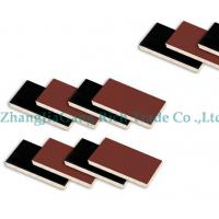 Buy cheap Dynea film faced plywood from wholesalers