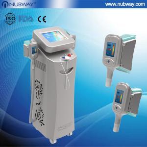 China Non-Invasive Fat Freeze Cryolipolysis Slimming Machine For Men / Women on sale