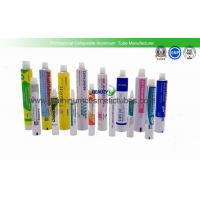 Skin CarePharmaceutical Tube Packaging 180ml Length 200mm Food Grade Inner Coating