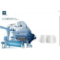 Buy cheap HD-Wcz Air-Laid Paper (Dry Paper) Production Line product