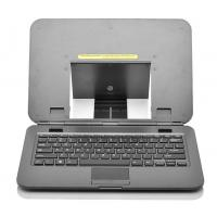 China Ergonomic Laptop Stand With Keyboard Silver for Mac on sale