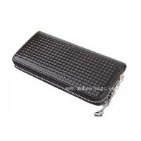 Buy cheap Fashion PU lady Purse Wallet (MH-2069 Black) from wholesalers