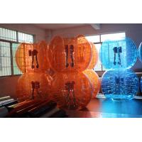 Buy cheap Kids / Adults Body Zorb Football Suit Soccer 2 Years Warranty from wholesalers
