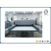 Buy cheap Automatic Textile Printing Machine Large Format Jersey 110cm X 160cm from wholesalers