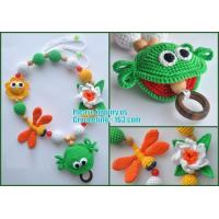 Buy cheap Teething toybaby shower gift, Teeting Necklace for Breasfeeding from wholesalers