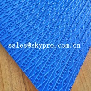 Buy cheap Fashion eva foam sheet for shoe sole rubber foam sports shoes sole product