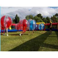 Buy cheap UV Protective Inflatable Bumper Ball High Durability Excellent Air Tightness from wholesalers