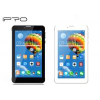 Buy cheap Original IPRO Android Tablet , 7 Inch Tablet With Front And Rear Camera 3G GPS from wholesalers