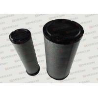 Buy cheap Dark Gray BA - 6615 Diesel Engine Air Filter For Excavator Part 600 - 185 - 4100 from wholesalers