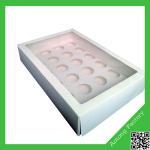 Buy cheap New arrival mini cupcake boxes,custom cupcake boxes,custom cupcake boxes wholesale from wholesalers