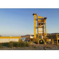 Buy cheap 1000 type asphalt mixing plant sale for best asphalt plant price from wholesalers