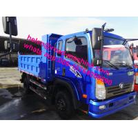 Buy cheap 4*2 Light Duty Commercial Trucks , Light Cargo Truck 737 Series 1760 Mm Extended Cabin from wholesalers