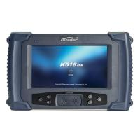 Buy cheap Lonsdor K518ISE K518 Key Programmer Heavy Duty Truck Diagnostic Scanner for All Makes from wholesalers