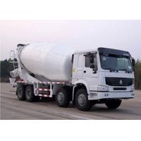 Euro 2 Emission Concrete Agitator Truck, 30 Ton 6x4 Driving Type Mix Concrete Truck