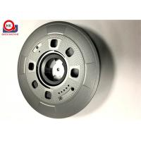 Buy cheap Threaded Brass Custom Machined Parts , Auto CNC Lathe Machine Parts from wholesalers