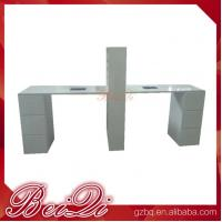 Buy cheap BQ!! antique beauty nail salon equipment manicure nail table , used pedicure product