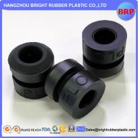 Buy cheap Custom Molded High quality Auto Part Car Rubber Shock Absorber Mount from wholesalers