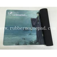 Buy cheap Cardfight Vanguard Rubber Mouse Pad Kid Playing Dark Magician from wholesalers