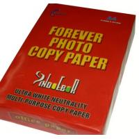 Buy cheap 75gsm A4 copy paper office paper offset paper from wholesalers