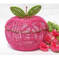 Buy cheap Straw Handicrafts from wholesalers
