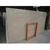 Buy cheap New Giallo Veneziano Natural Granite Tiles for flooring , granite wall tiles from wholesalers