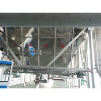 Buy cheap Pulse Dust Filter Collector With Cloth Bag For Pharma / Chemical Industry from wholesalers