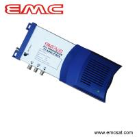 Buy cheap CATV antenna amplifier 47-873MHz tinplate amplifier from wholesalers