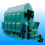 Buy cheap Blind Coal Hot-Water Boiler (DZL Series) from wholesalers