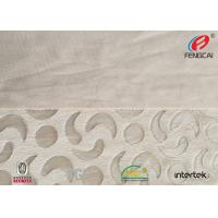 Buy cheap Embossed Knitted Short Velvet Clothing Fabric For Winter Nightgown Anti Pilling from wholesalers