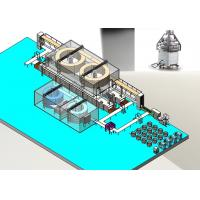 Buy cheap Direct Sale Toast / Hamburger Bread Production Line / Large Whole Set Bread Production Line from wholesalers