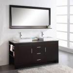Buy cheap Free Standing Bathroom Vanity (X-057) from wholesalers