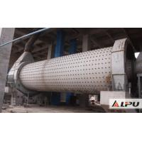 Buy cheap High Capacity limestone Ball Mill in Cement Making Plant ISO CE IQNet from wholesalers