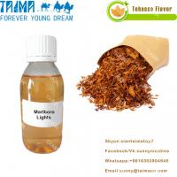 Buy cheap Supply Concentrated Marlboro Lights Flavor E Health Cigarette Liquid from wholesalers