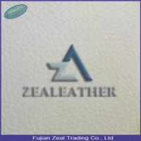 Buy cheap PU Leatherette for Shoe Upper Material from wholesalers