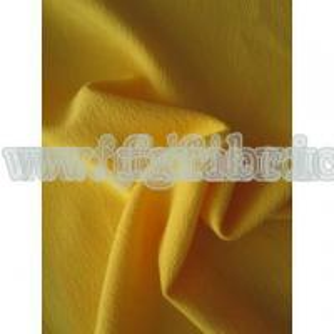 Buy cheap 100% polyester chiffon fabric twisted crepe chiffon stretch effect MSF-040 product