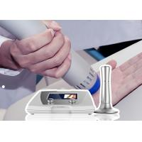 Buy cheap Extracprporeal ESWT Shockwave Therapy Machine For Tennis Elbow Lateral Epicondylitis from wholesalers