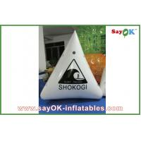 Buy cheap Customized Inflatable Sports Games , Inflatable Water Buoy Maker Buoy from wholesalers