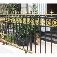 Buy cheap cast iron finial, cast iron spear from wholesalers