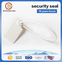 Buy cheap BCP605 high quality tamper evident cable ties seals temper proof High security seal from wholesalers