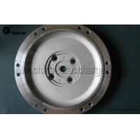 Buy cheap Turbocharger Spare Parts RHE6 Aluminium Back Plate for ISUZU / HINO Auto Engine from wholesalers