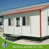 Buy cheap manufacturer cheap pretty prefabricated mobile house from wholesalers
