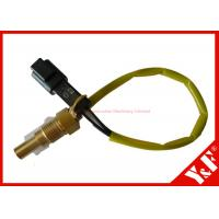 Buy cheap 7861-93-3320 Water Temp Sensor Komatsu Excavator Parts PC200 - 7 from wholesalers