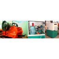 Buy cheap Pey Series Hydraulic Jaw Crusher for Hard Stones from wholesalers