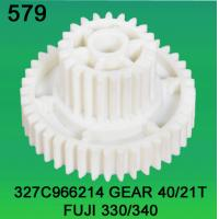 Buy cheap 327C966214 GEAR TEETH-40/21 FOR FUJI FRONTIER 330,340 minilab product