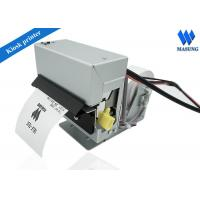 Buy cheap Auto Paper Cutting 58 mm Kiosk Ticket Printers For  Gas Pump Station from Wholesalers