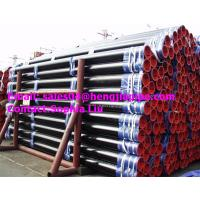 Buy cheap API SPEC 5L line pipes from wholesalers