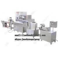 Buy cheap Prawn Cracker Production Line|Prawn Cracker Making Machine Price from wholesalers