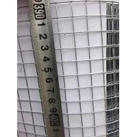 Buy cheap 1*30m hot dipped galvanized welded wire mesh/cheap welded wire mesh from wholesalers
