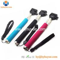 Buy cheap Stick for Selfie in stainless steel & ABS plastic material at factory price from wholesalers