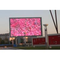 Buy cheap P6.4 8x8 dot matrix led display LED display rental customized for Event  , 5000 - 9500K from wholesalers